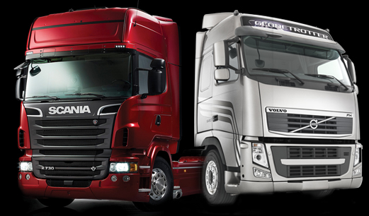 Trucks / HGV & Large PSV's Vehicles